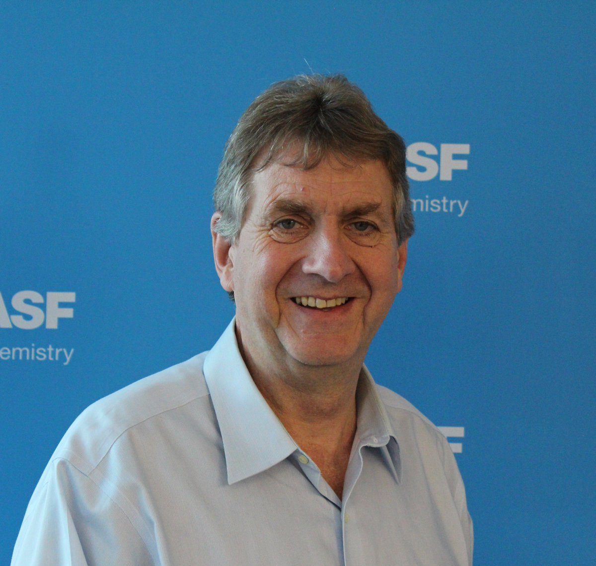 Desk Or Chemical Plant Relatively Speaking I Have Lots Of Freedom Basf Colleague Rob Parry Told Us About His Job And Why He Enjoys It