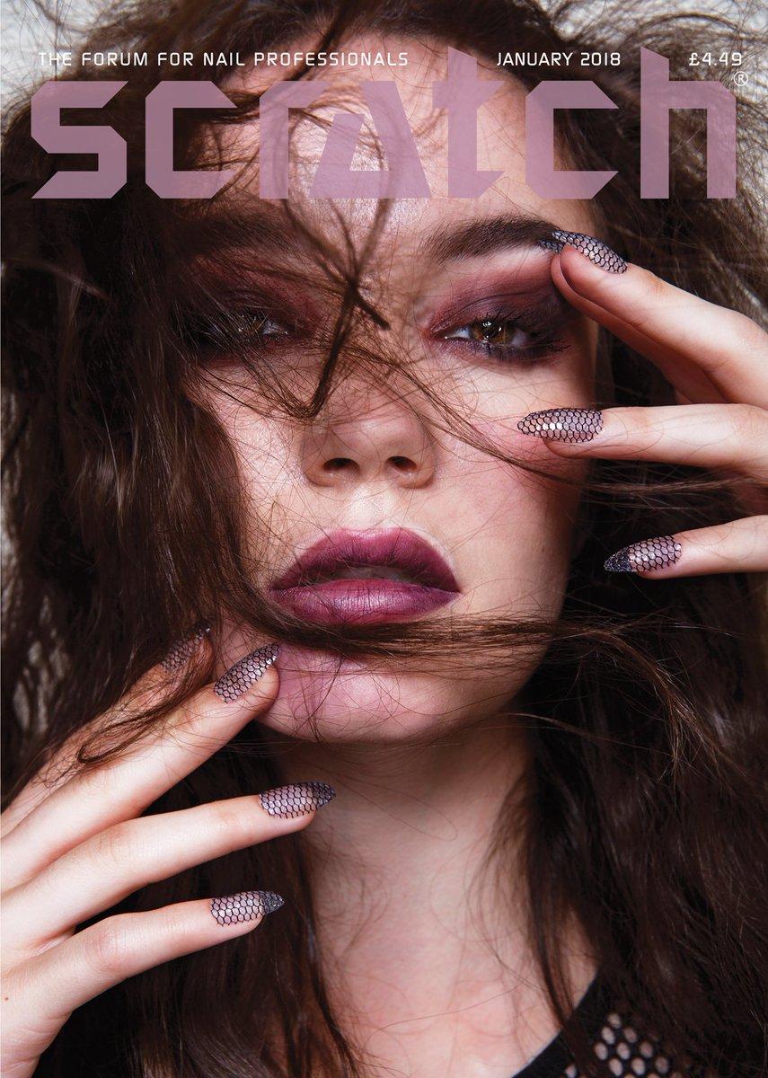 Scratch Magazine on Twitter: \