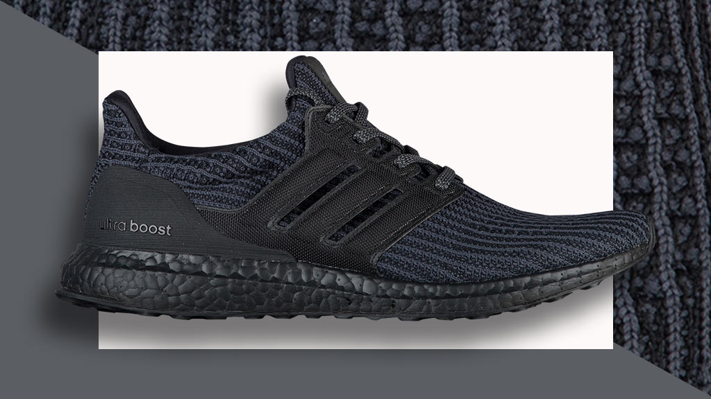 New Triple Black #adidas #Ultraboost — get yours today -> https://t.co/klPhYnoPwc
