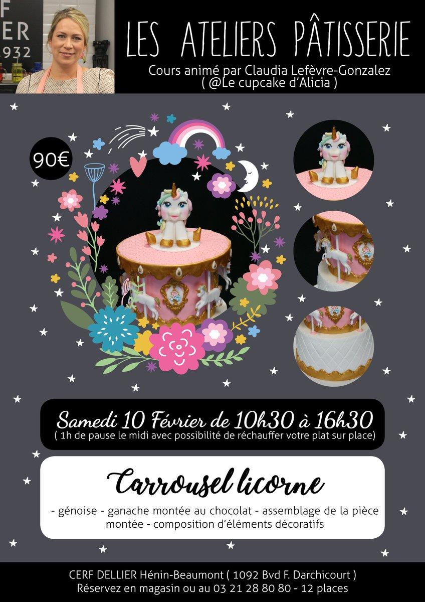 """Cours De Cuisine Henin Beaumont cerf dellier on twitter: """"avouez, ce carrousel licorne vous"""