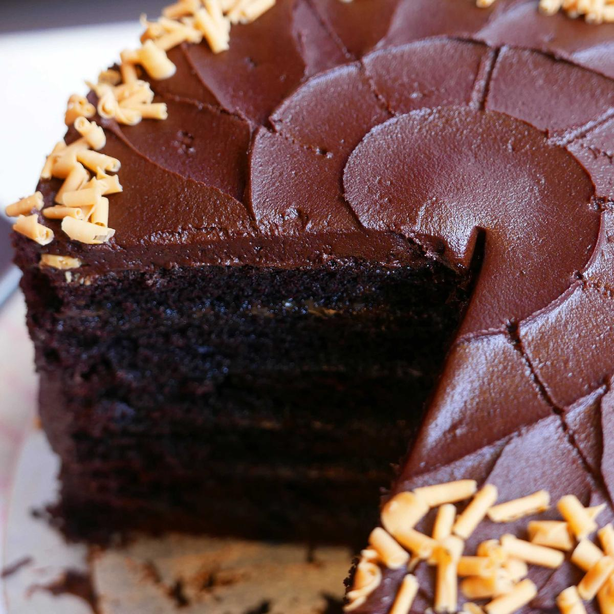 Where To Get A Birthday Cake Made In London