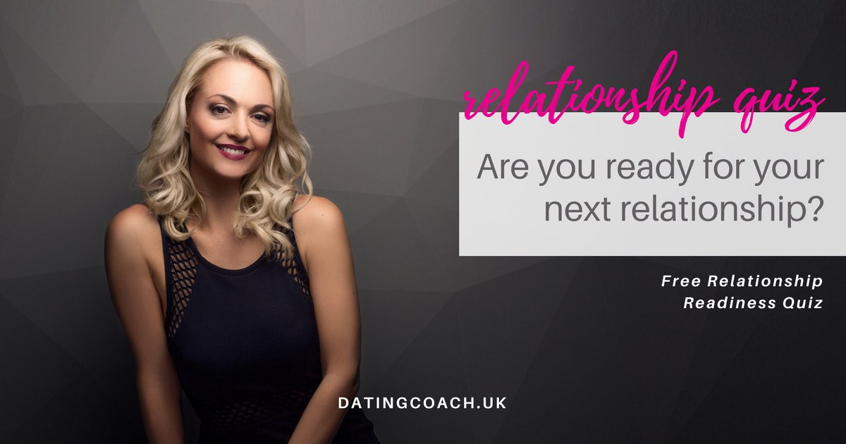 Dating coach for women uk fashion