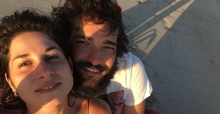 Humberto Carrão parabeniza a namorada, Chandelly Braz --> https://t.co/b8N7HKMvwI