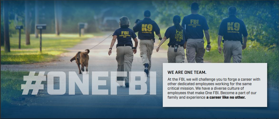 Interested in a new career for the #NewYear? Learn about the many @FBIJobs I & apply here: fbijobs.gov