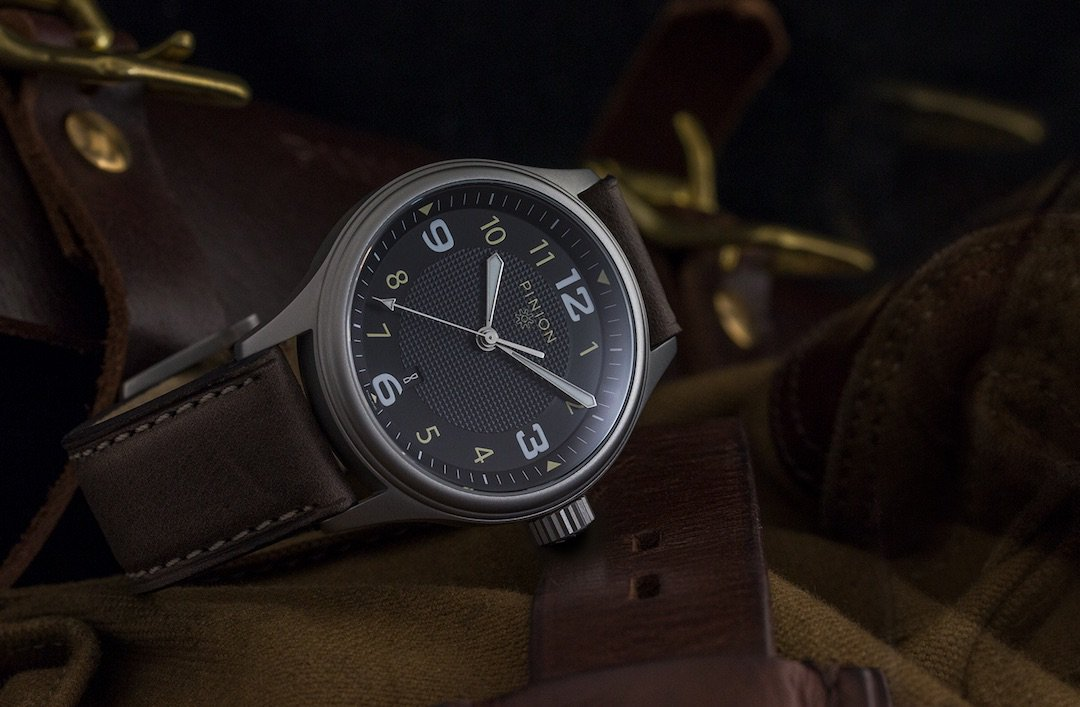 the pinion british atom collection watch watches