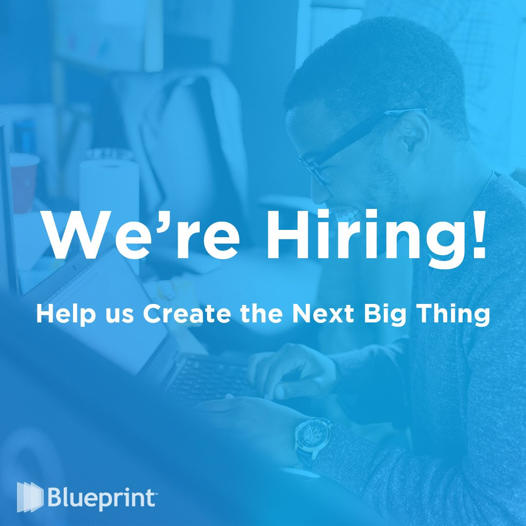 Blueprint blueprintcsllc twitter if you love to learn but you live to train blueprint wants you on our team of instructional designers apply here today httpowrmw330hz29v malvernweather Gallery