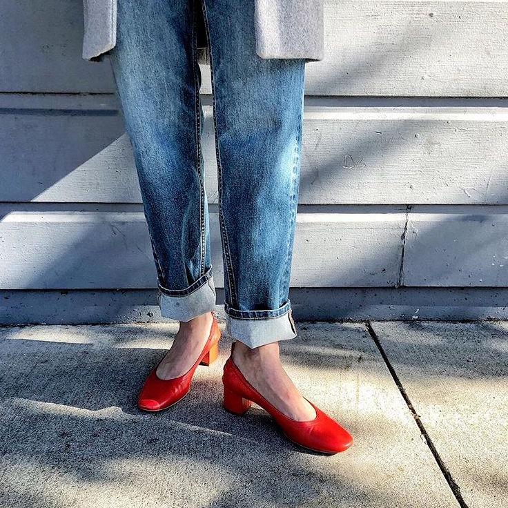 enjoy discount price sold worldwide autumn shoes Everlane on Twitter: