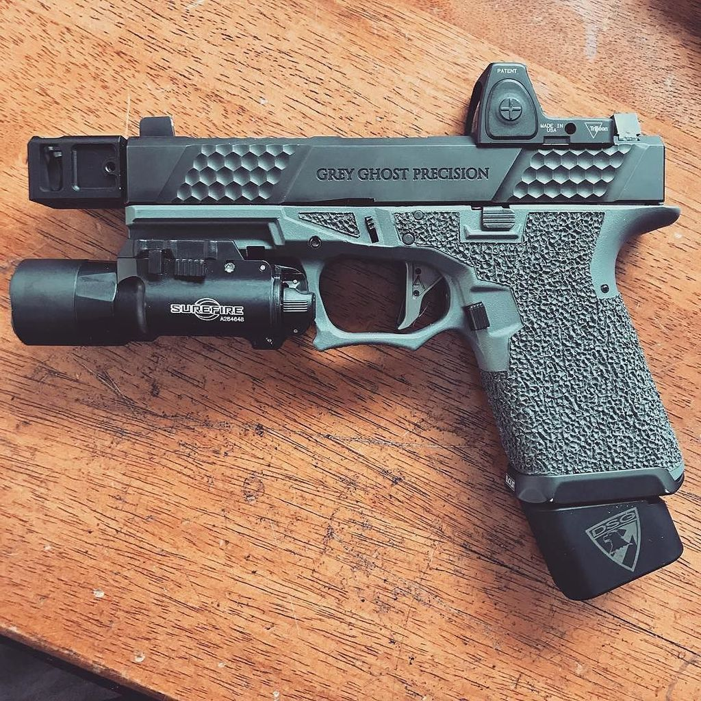 polymer80 hashtag on Twitter