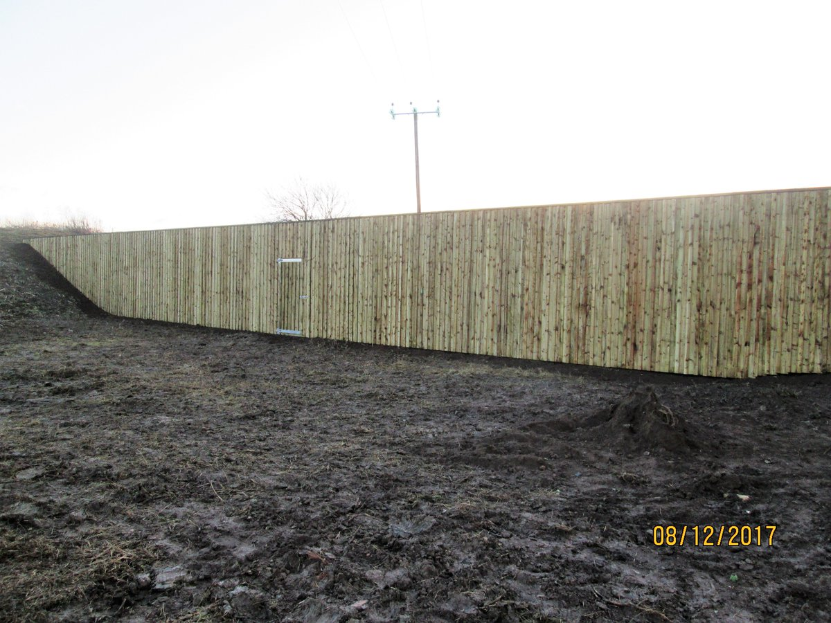 C Amp R Fencing Candrfencing Twitter