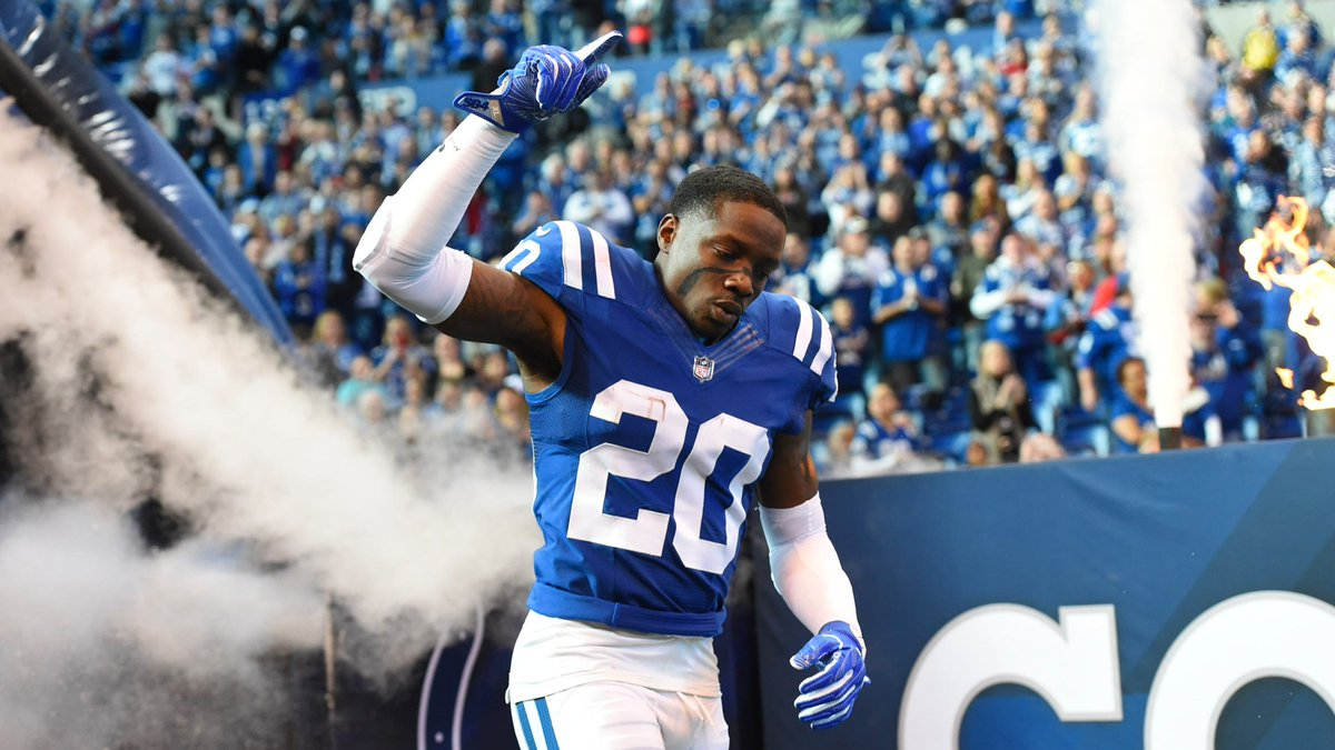 Indianapolis Colts on Twitter: