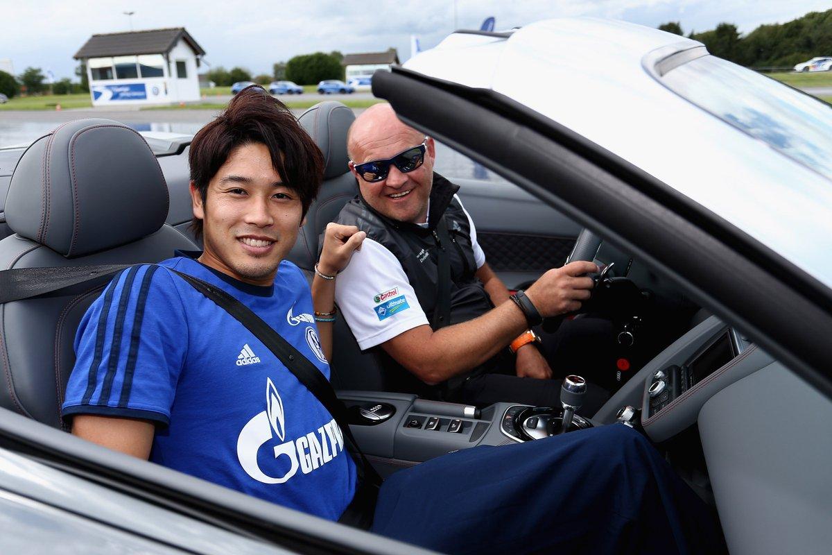 #Transfert : #Uchida retourne au #Japon Lire l'article : https://t.co/cztQ7JlX4V