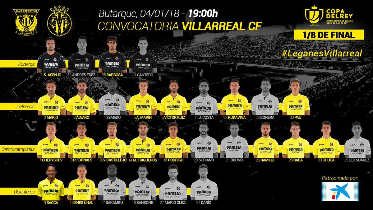 DSoVxrgWkAAvPSh Bakambu, Jaume Costa y Soriano fuera de la lista para la Copa - Comunio-Biwenger