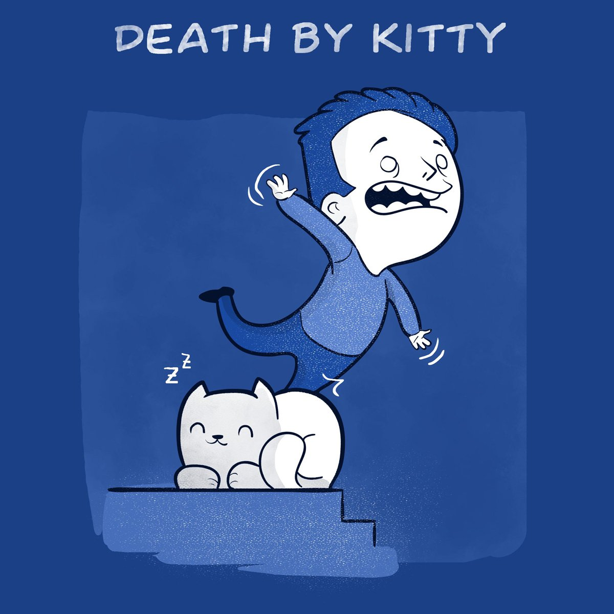 Death kitty jungs Police Investigate