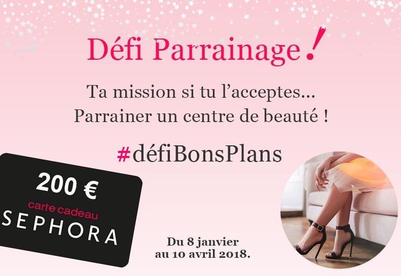 الوسم Défibonsplans على تويتر
