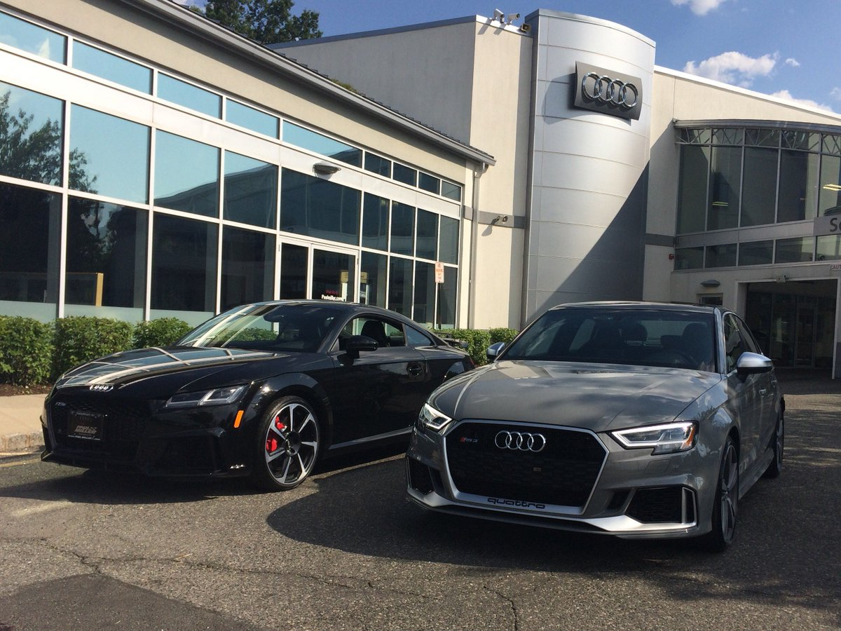 Paul Miller Audi On Twitter Take Your Audi Driving Experience To - Paul miller audi