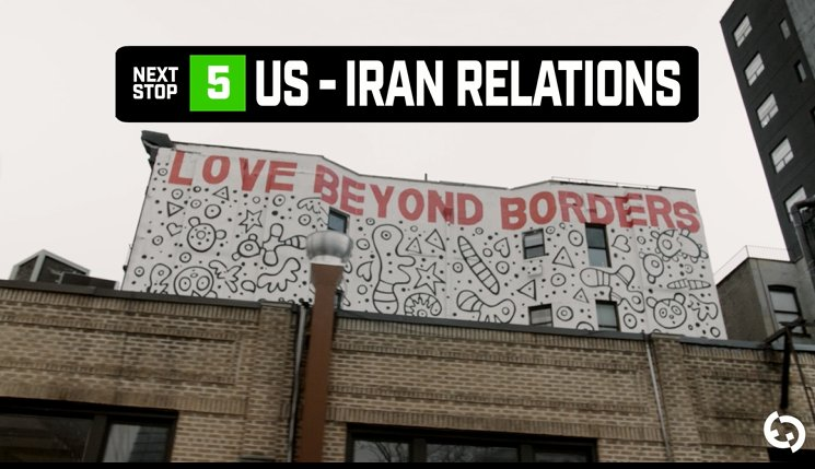 us iran relations Start studying us-iran relations learn vocabulary, terms, and more with flashcards, games, and other study tools.