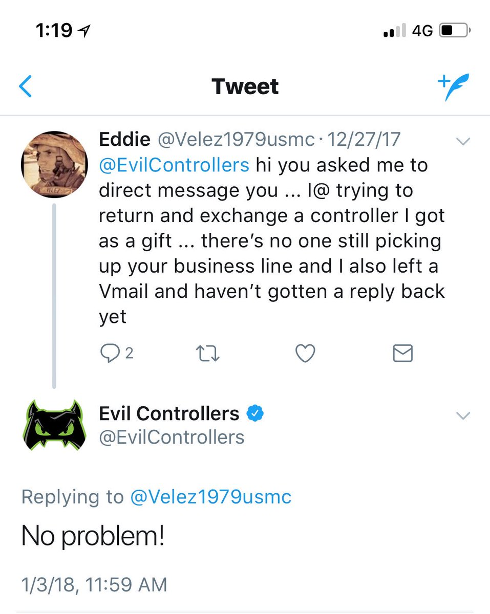 Evil Controllers on Twitter: