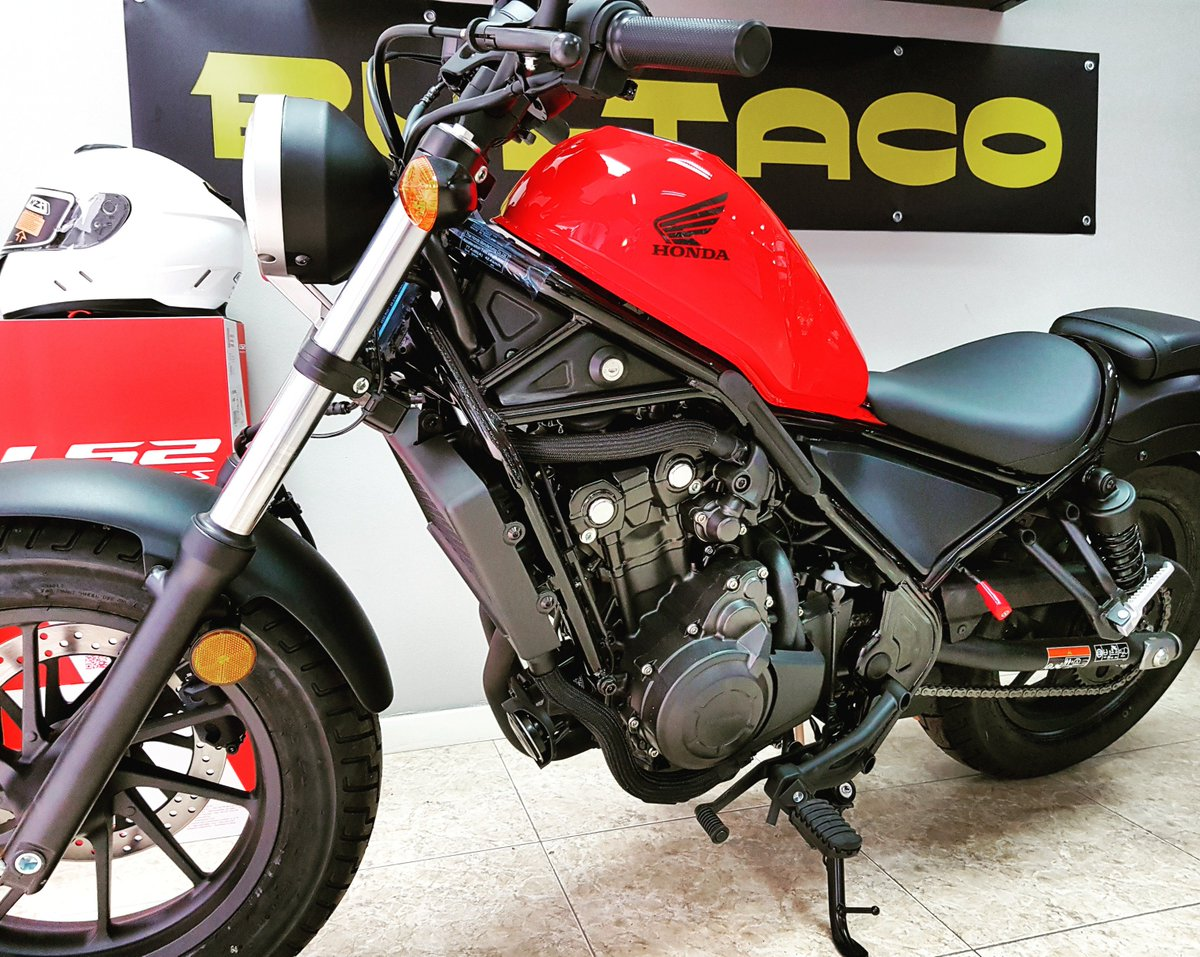 Motor House Vilanova On Twitter HONDA REBEL500 MotorHouse Honda Rebel500 Rebel500custom Custom Motorcicles Motorbike Vilanovailageltru
