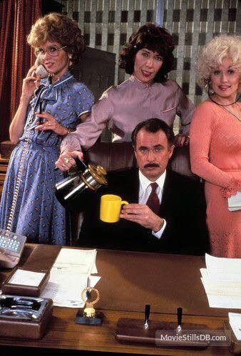 Happy birthday Dabney Coleman!