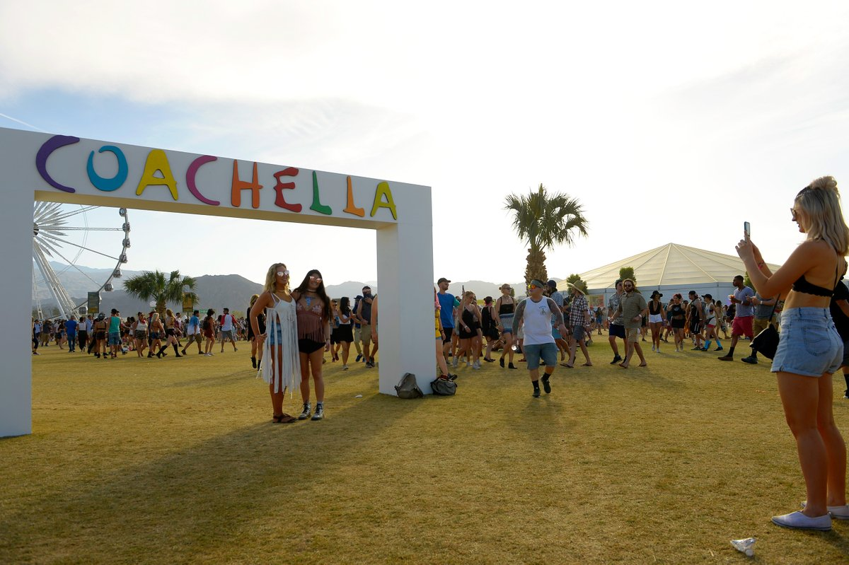 Coachella owner personally gave $187,300 to anti-LGBT and anti-abortion politicians in 2017.  https://t.co/bG4VMUGg7B
