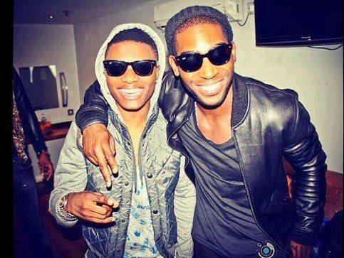 Wizkid performed at two shows (Manchester Apollo and London 02 Arena) during Tinie Tempah&#39;s 2014 UK Tour, Chris Brown&#39;s 2016 One Hell of A Nite World Tour (Denmark, The Netherlands, Germany) &amp; Future&#39;s 2017 Hndrxx Tour (Florida and London). #WorldWizkidDay <br>http://pic.twitter.com/PnN2NGIQPf