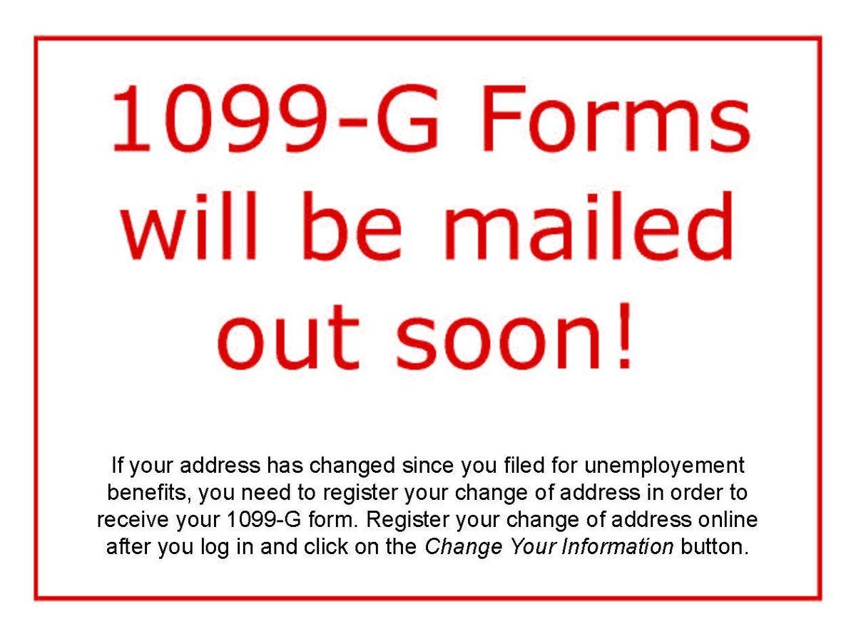 "1099 form kansas  Kansas Dept of Labor on Twitter: ""#KSDOL will mail a Form ..."