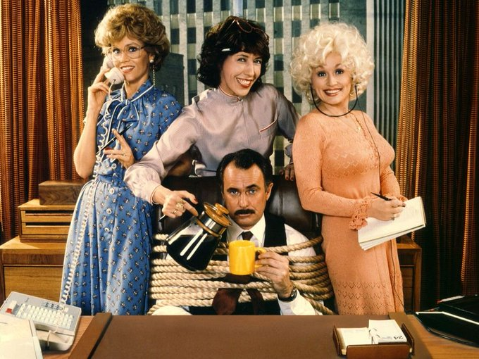 Happy birthday, Dabney Coleman!