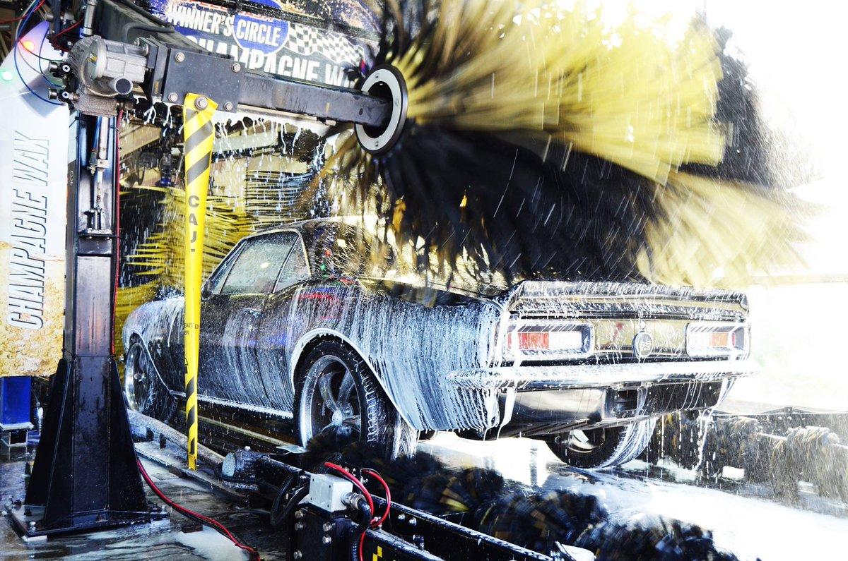 Macneil Car Wash Equipment >> Macneil Wash Macneilwash Twitter