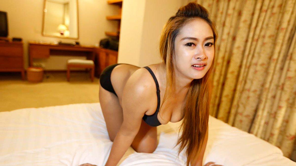 Asian thai milf anal pussy fuck pov amateur homemade bbw