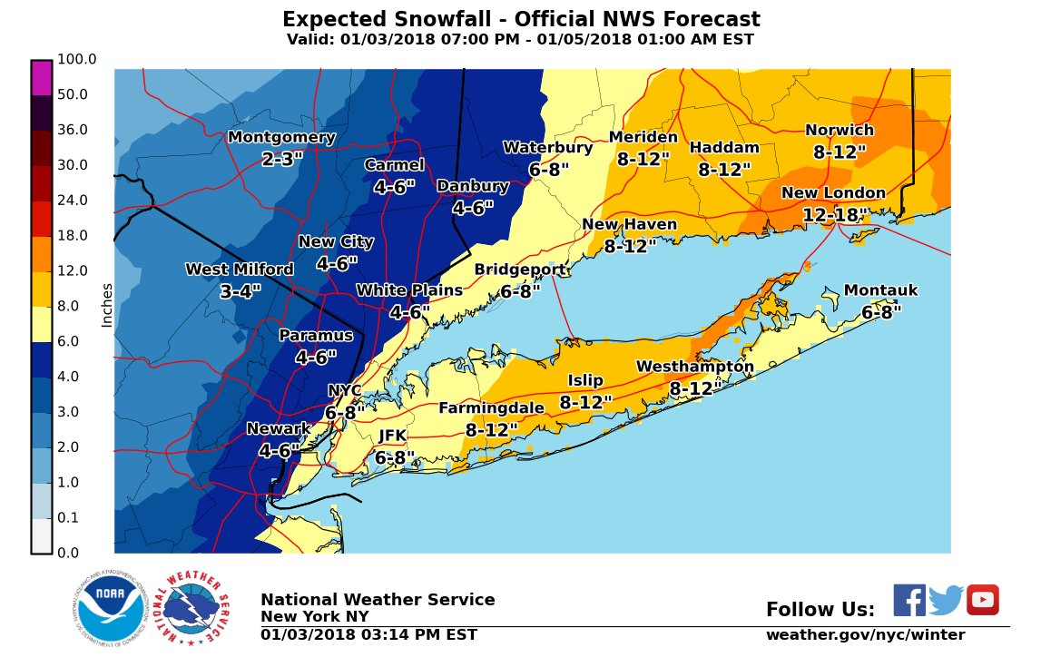 Diagram Of A Blizzard New York - Trusted Wiring Diagram