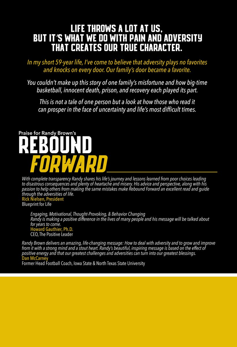 Coachrb on twitter january 15th is the release date for my book coachrb on twitter january 15th is the release date for my book rebound forward heres the cover new purchasing info comes soon malvernweather Images