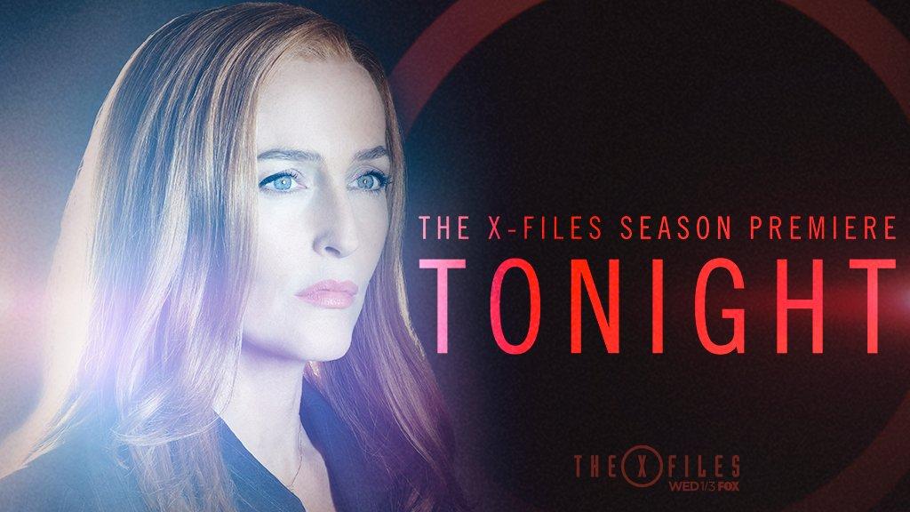 X-Files season 11 DSpk8hIX0AA4e8p