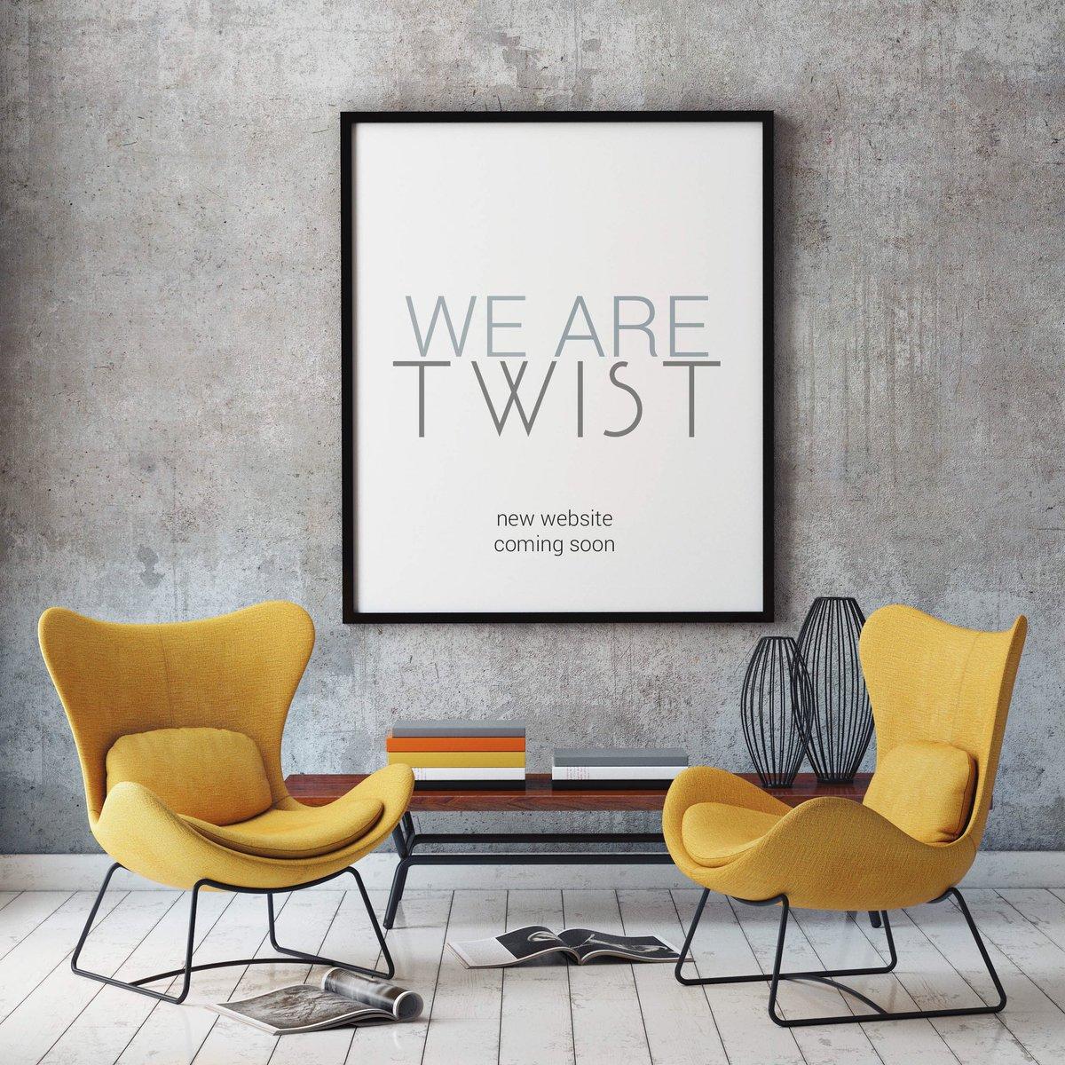 Twist On Twitter New Year New Office Decor Inspiration