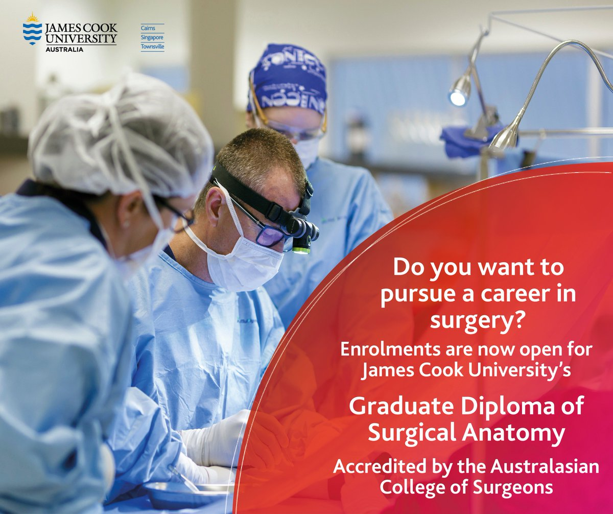 JCU COLLEGE OF MEDICINE & DENTISTRY on Twitter: \