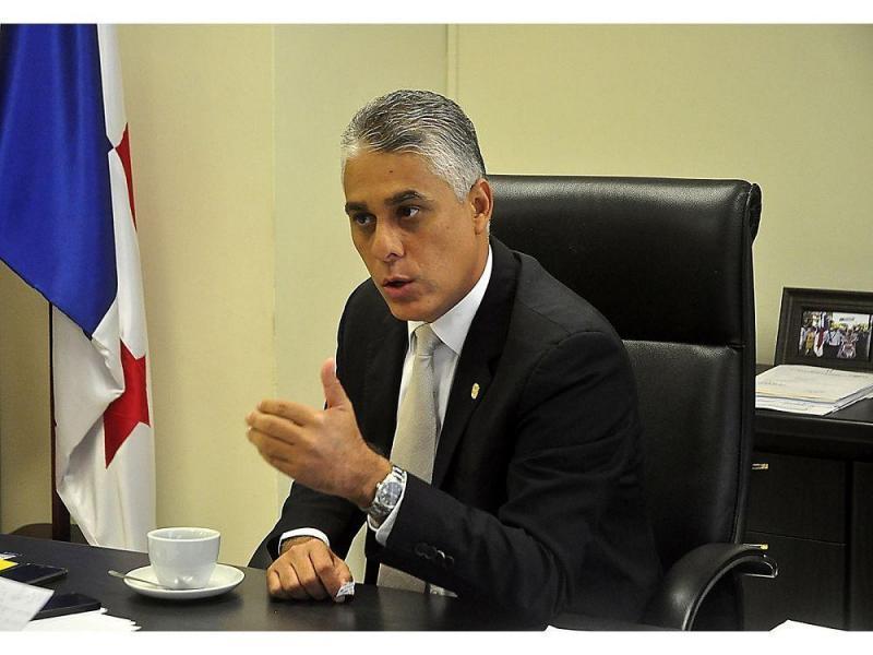 Estudios para evaluar factibilidad de sistema ferroviario entre Panamá y Chiriquí comenzarán este año.  https://t.co/Qt1q1yfyPH