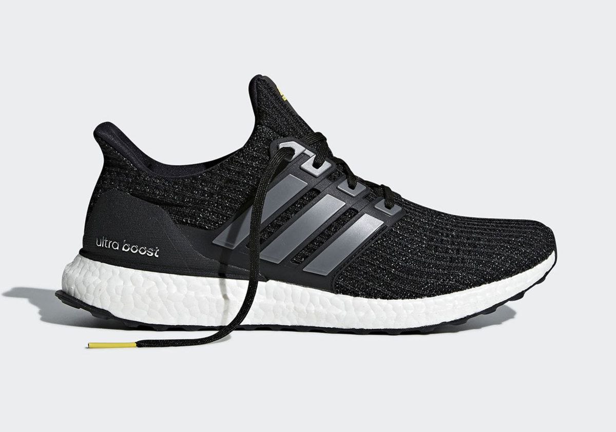 adidas Is Celebrating the 5th Anniversary of BOOST With a Limited-Edition UltraBOOST https://t.co/zNnpWayW6R
