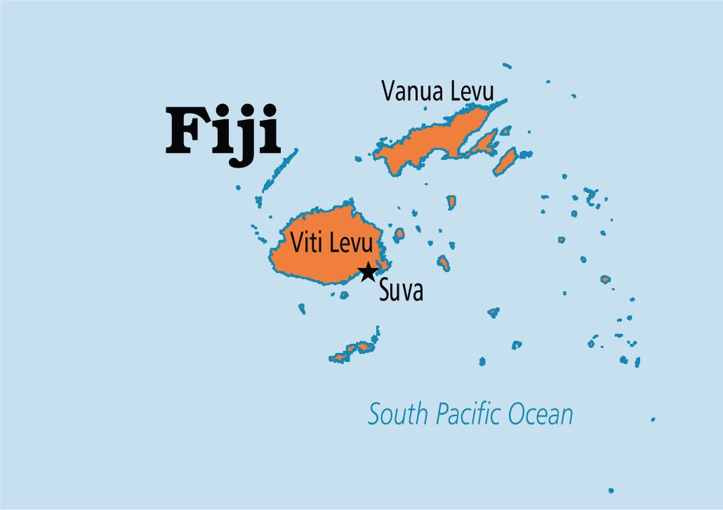 Republic of Fiji