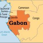 Gabonese Republic, Central Africa