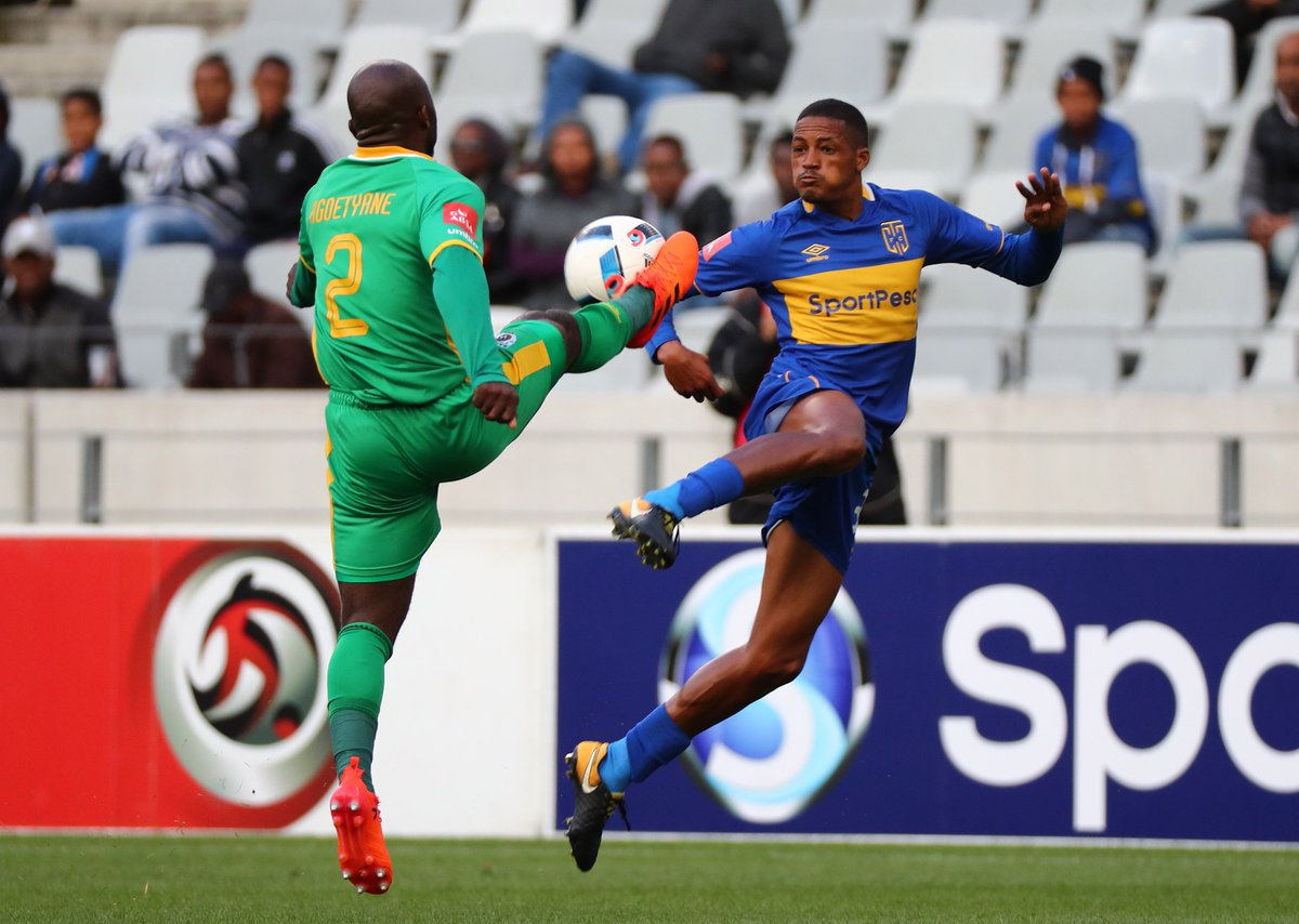 """Cape Town City Fc Twitter: Cape Town City FC On Twitter: """"📝Craig Martin Signs New"""