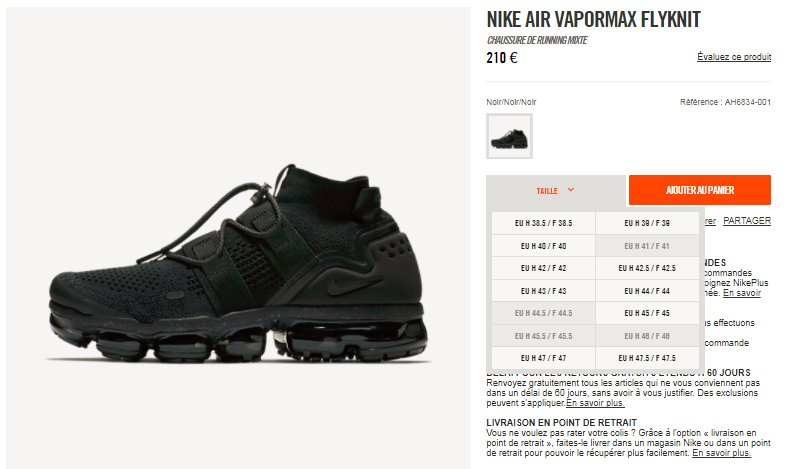 reputable site 8285b edf58 MoreSneakers.com on Twitter: