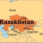 Republic of Kazakhstan, Central Asia