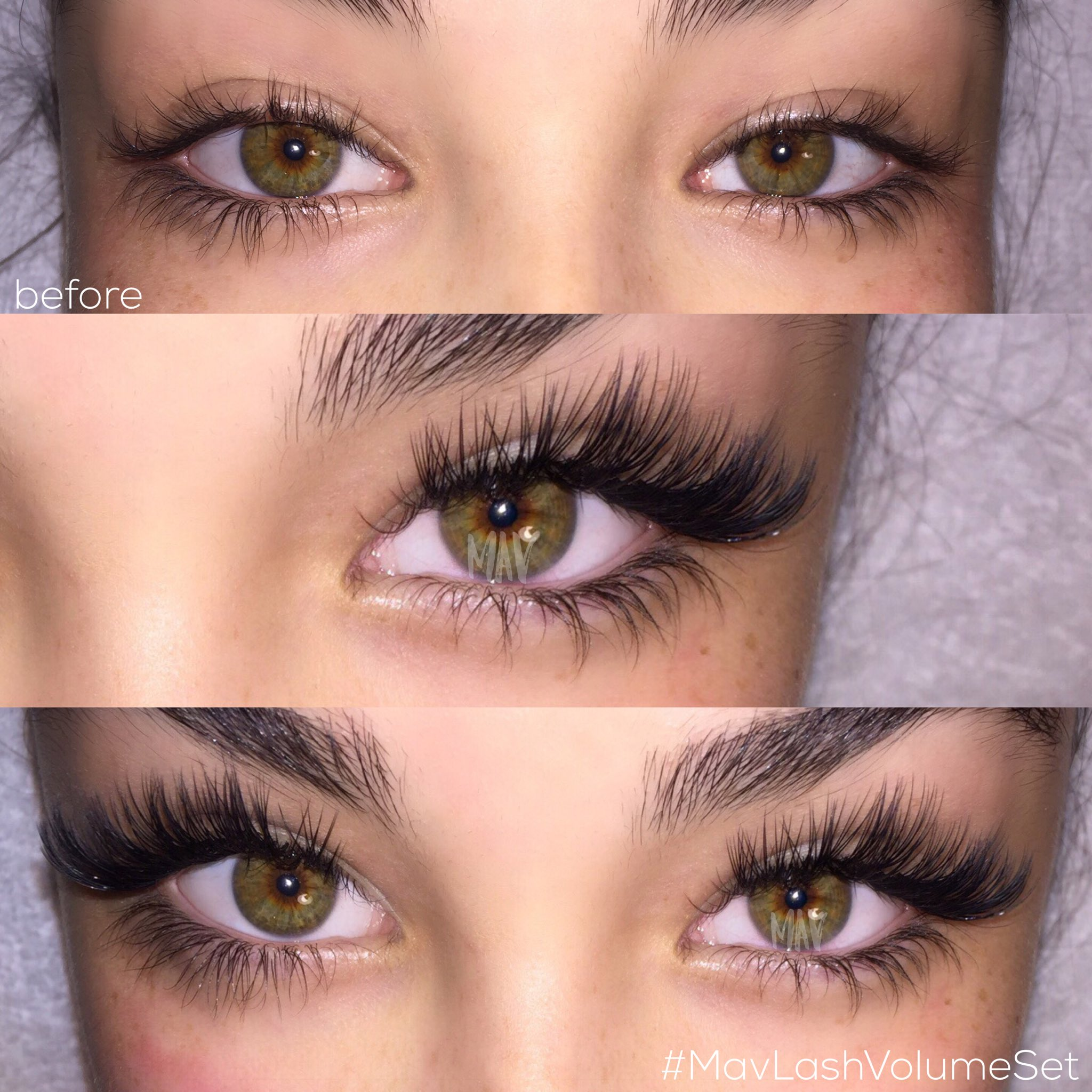 """MAV LASH EXTENSIONS en Twitter: """"It's time to upgrade your ..."""