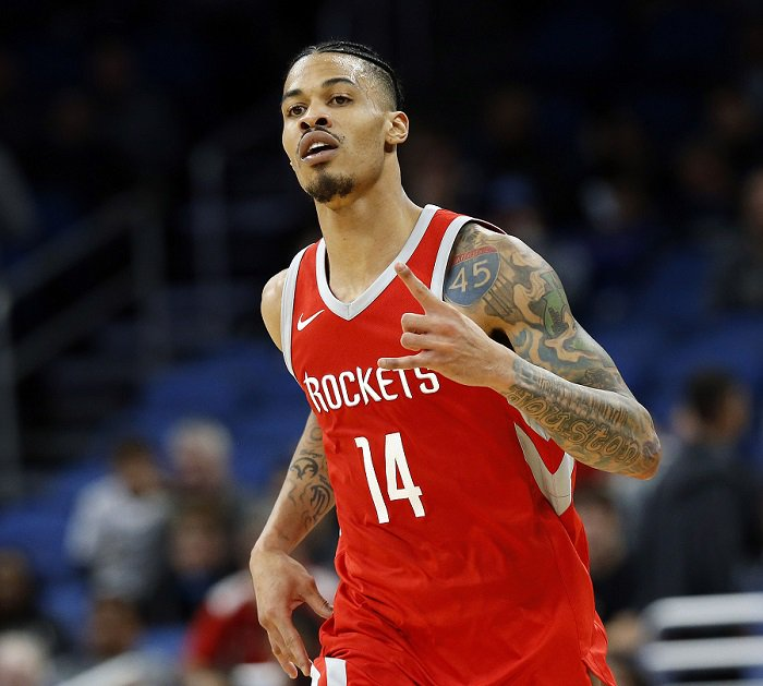 Alex kennedy on twitter houston signed gerald green one for Gerald green tattoo