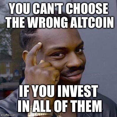 wie man mit dem handel mit bitcoin geld verdient bitcoin investment meme