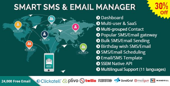 Wish Your Contacts Birthday Etc Using Smart SMS Wonsterscript Sms Email Manager Ssem Utm Sourcedlvritutm Mediumtwitter