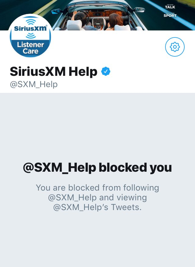 Siriusxm Cancel Subscription >> Yes You Re Racist On Twitter Just Called Siriusxm To Cancel My