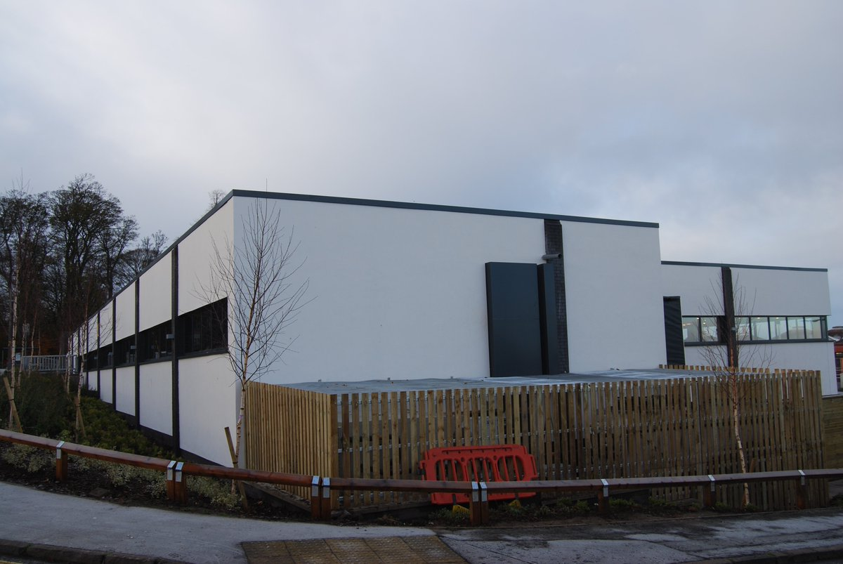 Wetherby EWI on Twitter: \
