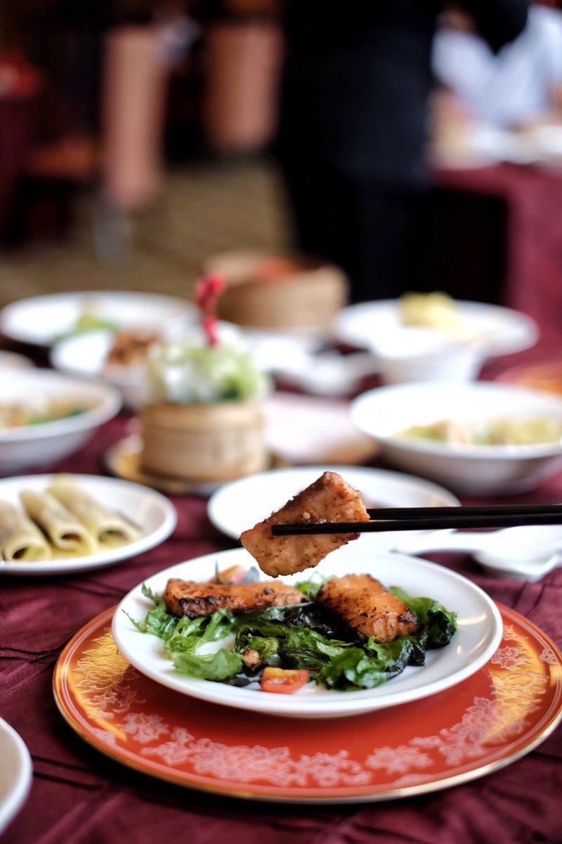 Taste the flavors of Pearl Chinese Restaurant's new modern Cantonese food. #jwmarriottjkt https://t.co/RuWLFyakR9