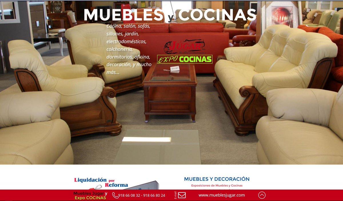 Valledeltietar Hashtag On Twitter # Muebles Xp Instalaciones