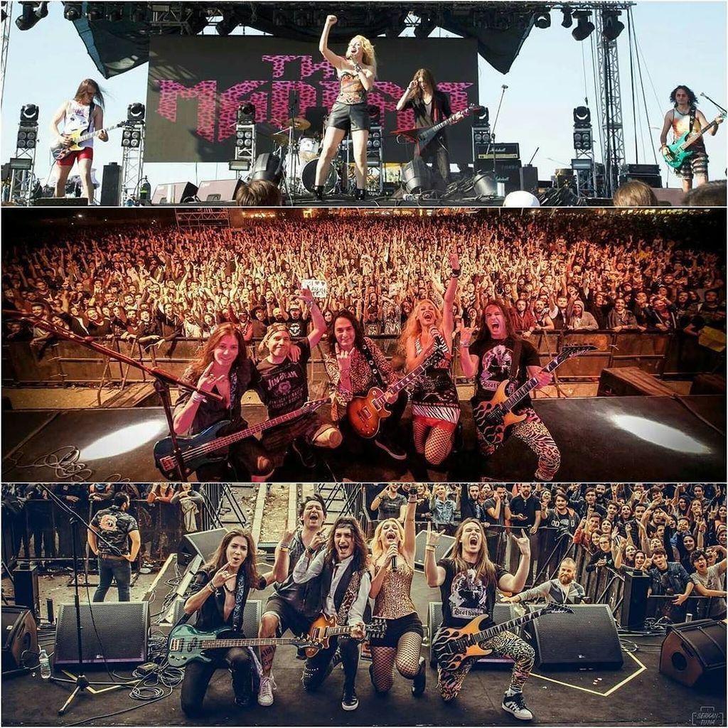 2017 festivallerinden toplu #tbt Kuşadası Gençlik Festivali Zeytinli Rock Festivali MilyonFest Ankara @milyonyapim @milyonfest @arpejyapim @umutkuzey @ozlemozbkn @serkanfidan @serkangurgen @burcugorucuoglu @soneroconga #kgf2017 #zrf2017 #milyonfestankara… http://ift.tt/2lVbZk7pic.twitter.com/jDVSruaIsX